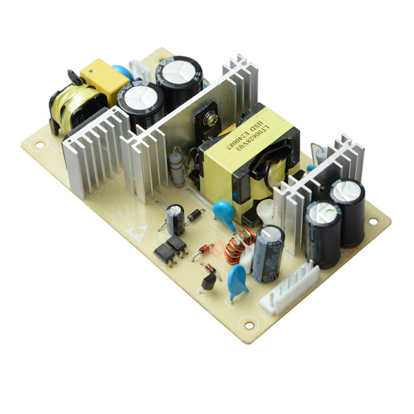 80W 53V1.5A Open Frame Power Supply G0592