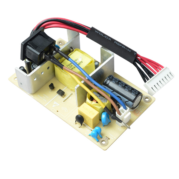 48W 12V4A Open Frame Power Supply G0852