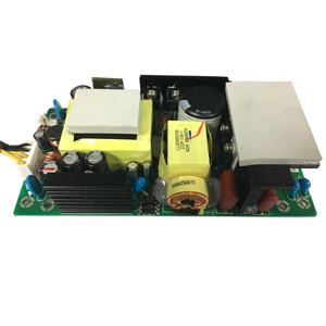 150W 53.5V2.5A 12V1A Dual Output Open Frame Power Supply G0970 UL CE CCC